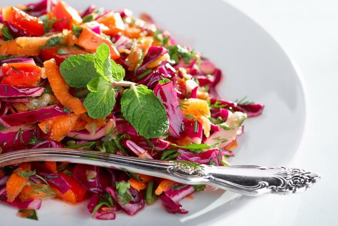 Рецепти салатів на Новий рік 2017: ТОП-3 вітамінних частувань