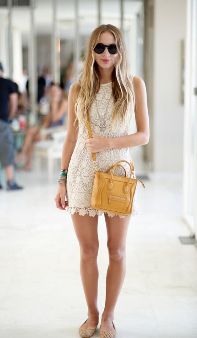 Як носити міні