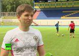 «Народная» сборная России: Все в нашей стране устали от такого футбола