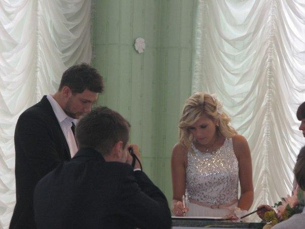 Свадьба Кензова