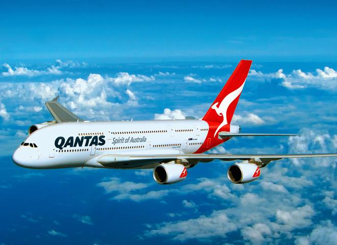 Названа найбезпечніша авіакомпанія в світі