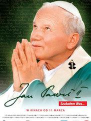 Иоанн Павел ІІ. Я искал Вас...
