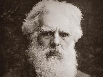 182 года со дня рождения Эдварда Мейбриджа
