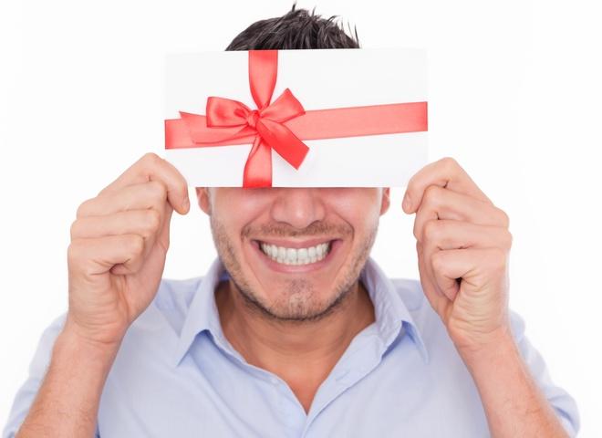 Подарки парню 6 декабря