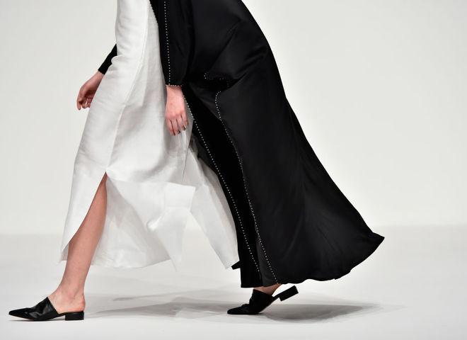 Обувь с голой пяткой- тренд 2017