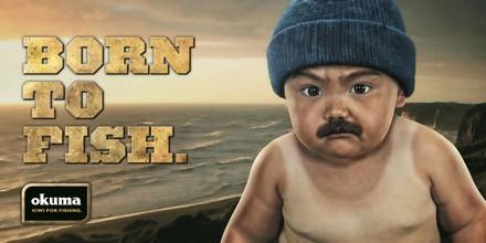 Рожден рыбаком