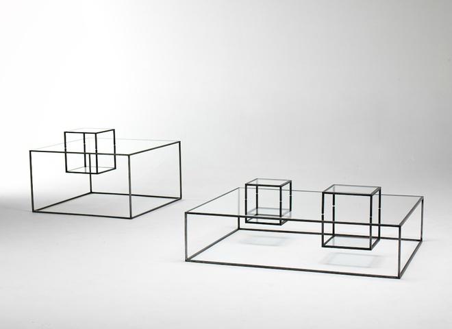 неможливі столи