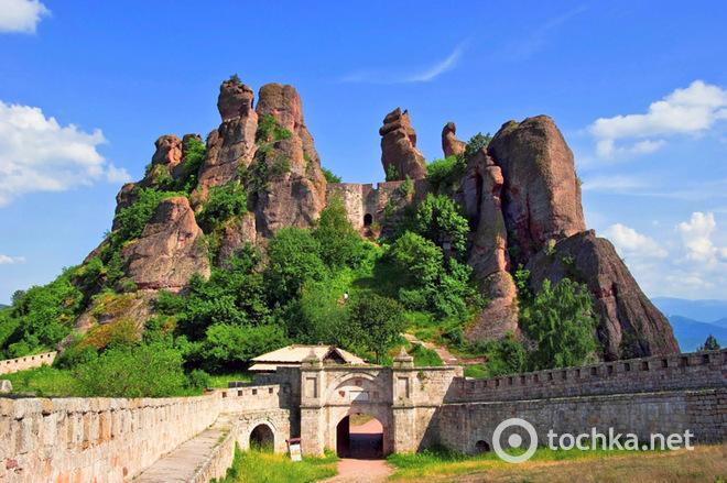 Еврочекін в Болгарії