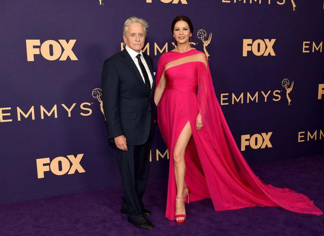 Знаменитости на Emmy Awards 2019
