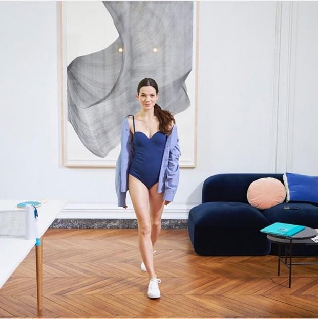 Новая коллекция Réard Paris