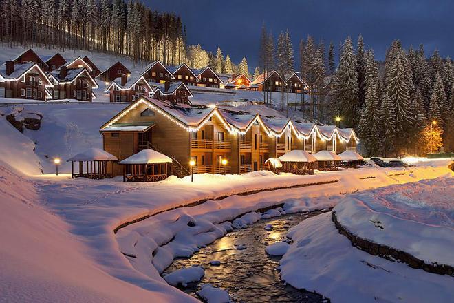 Куди поїхати на Різдво 2015: топ-5 ідей для вашого відпочинку