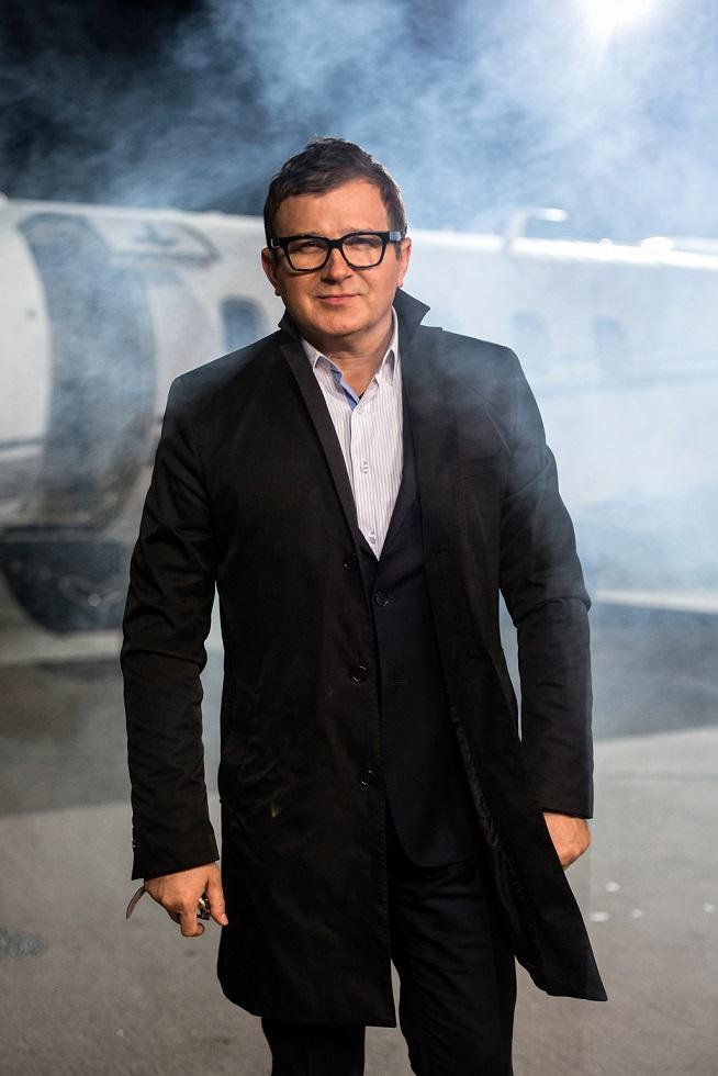 Юрий Горбунов рассказал о своей самой сложной роли в сериале