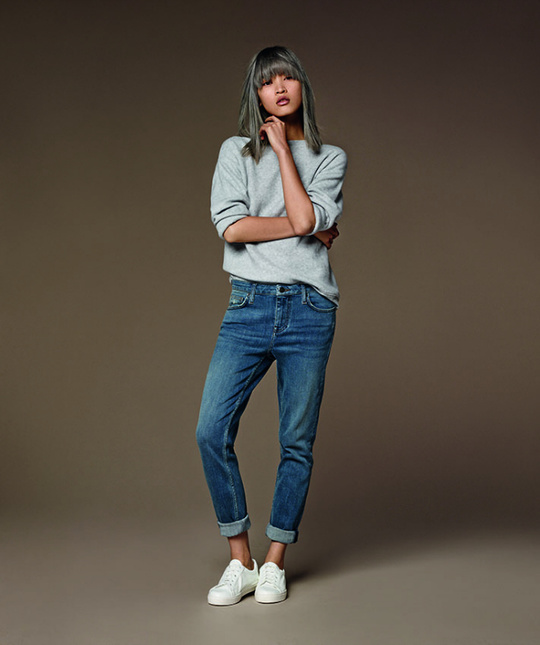 Колекція джинсів від Topshop
