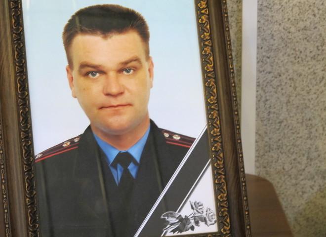 Николай Симоненко