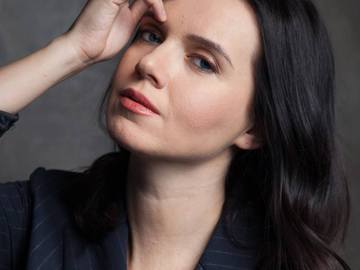 Янина Соколова