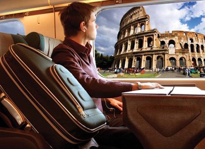 Галопом по Европам: Автобусные туры