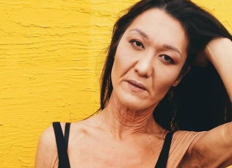 Sara Geurts
