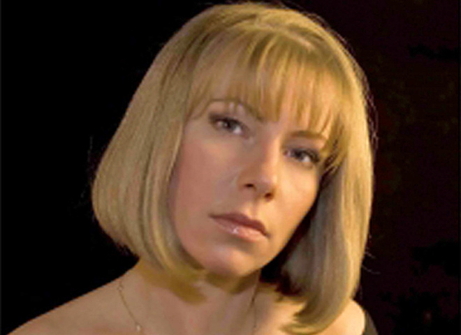 Ангеліна Варганова померла