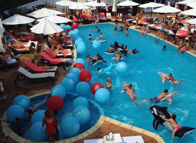 Літній відпочинок 2017: кращі пляжі Одеси