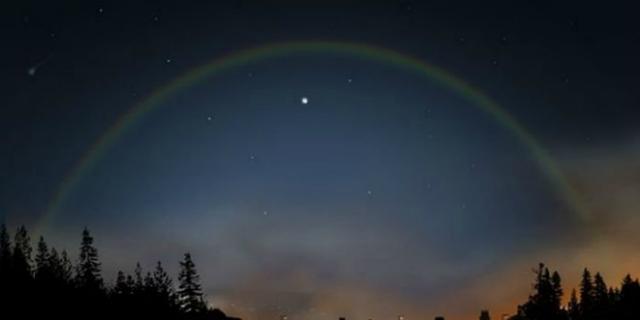 ТОП-10 самых необычных природных явлений