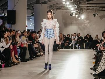 Natalya Grechanaya представила новую коллекцию VERTIGO осень-зима 18/19