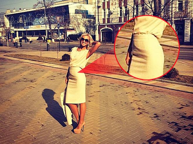 Ольга Бузова беременна