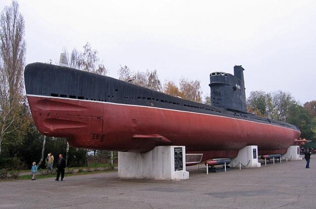 Мемориал героической обороны Одессы
