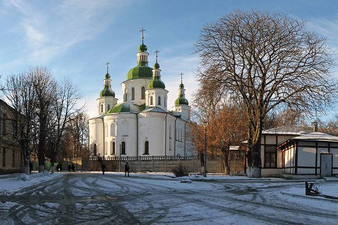 Київ у кіно: місця столиці, які засвітилися у відомих фільмах