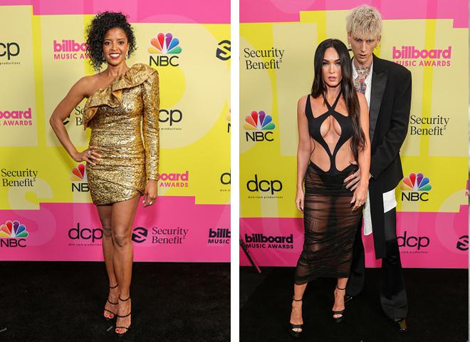 Найгірші вбрання на килимовій доріжці Billboard Music Awards