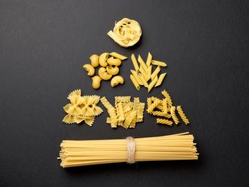 что делать, если макароны или спагетти слиплись