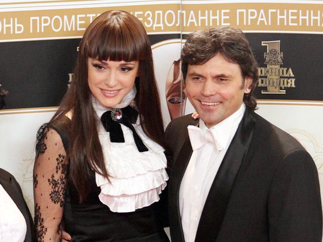 Ольга Сумская: Муж с мясом и кровью вырвал меня из первой семьи!