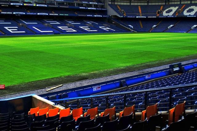 4 події, заради яких потрібно відвідати UK: Стемфорд Бридж (Stamford Bridge)