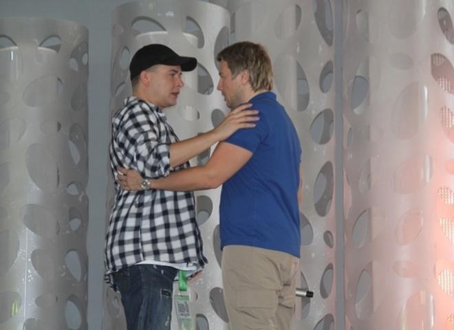 Басков и Данилко