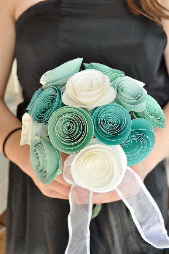 Как сделать свадебный букет цветы