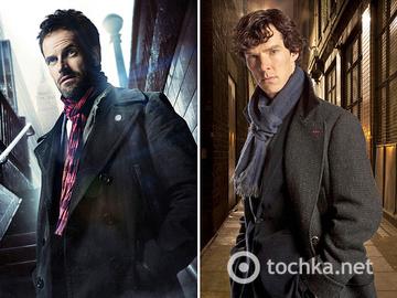 Елементарно проти Шерлока