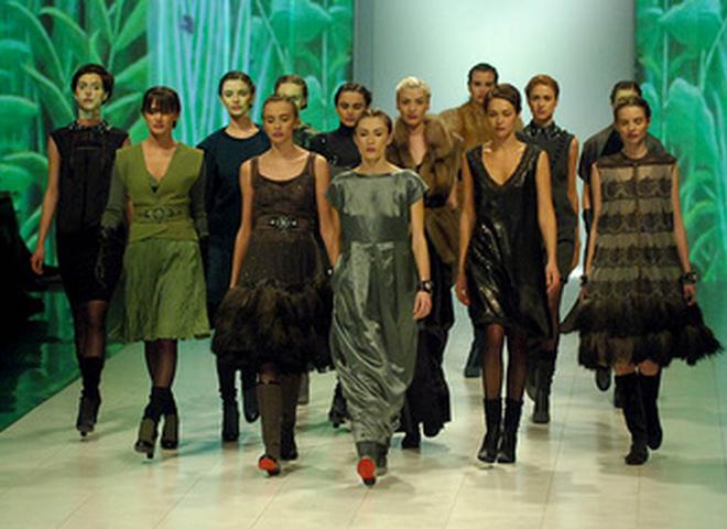 Коллекция одежды Виктории Гресь