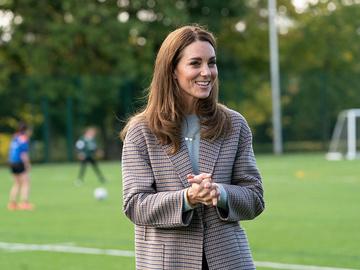 Модні пальто 2021: стиль Кейт Міддлтон
