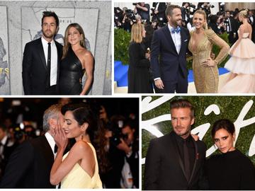 Обережно, гаряче: 7 найкрасивіших і найсексуальніших пар Голлівуду
