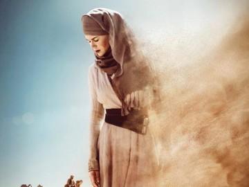 Королева пустыни Николь Кидман
