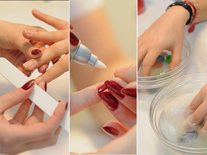 Підготовка нігтів (2)