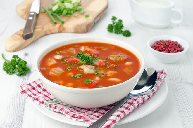 Рецепты для вегетарианцев: 3 летних легких блюда