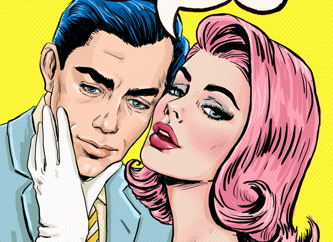 Эгоистка или альтруистка в отношениях?