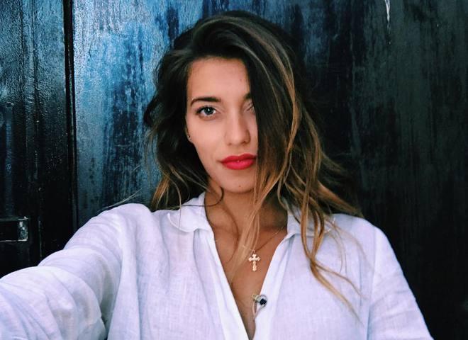 Регіна Тодоренко (instagram)