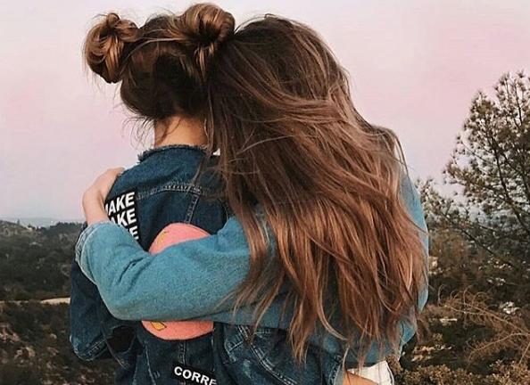 Friendship goals: як втішити подругу, яка розлучилася з хлопцем