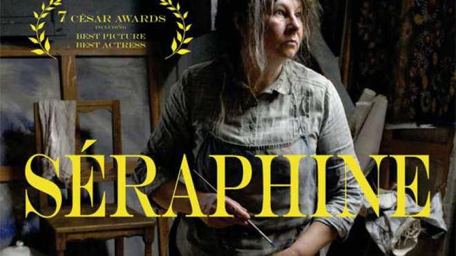 Что смотреть на неделе 20 - 26 марта в кинотеатрах: Серафин