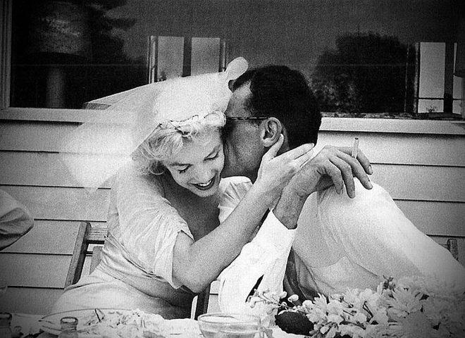 В США продают дом, где вышла замуж Мэрилин Монро (фото)