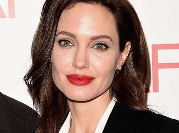 Анджеліна Джолі (Cover)