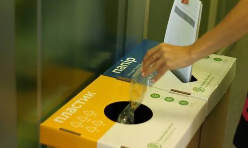 Новости города: в Киеве откроется крупнейшая станция сортировки мусора