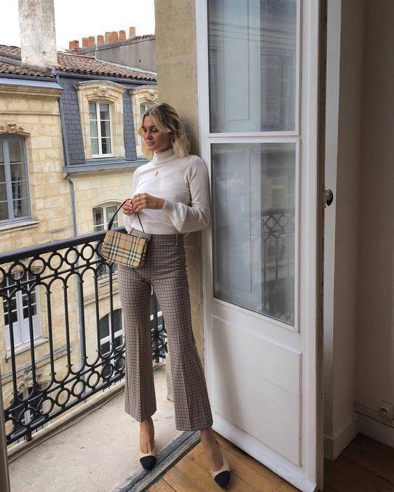 15 образов для тех, кто хочет почувствовать себя француженкой