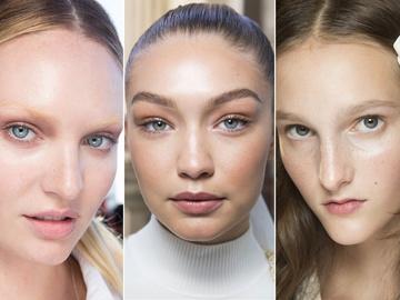 Макияж лета 2016: 5 самых модных тенденций